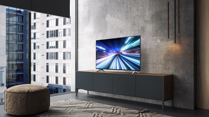Sharp 4K Tvs