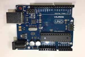 Arduino Uno Ultimate