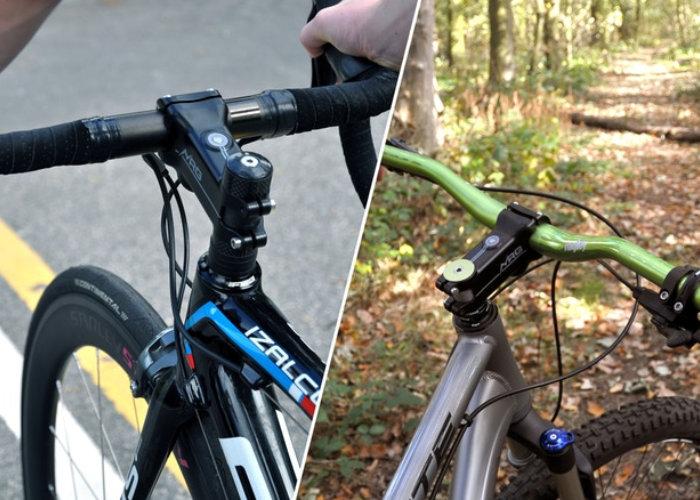 NRG Bike Stem