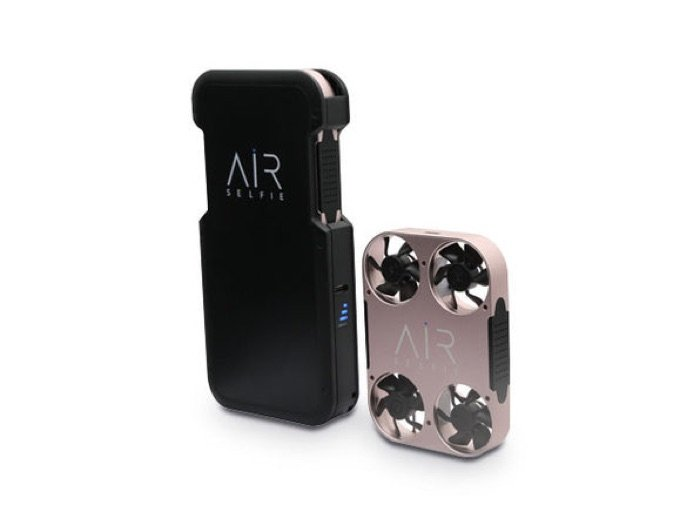 AirSelfie2 RoseGold with Power Bank, Save 20%