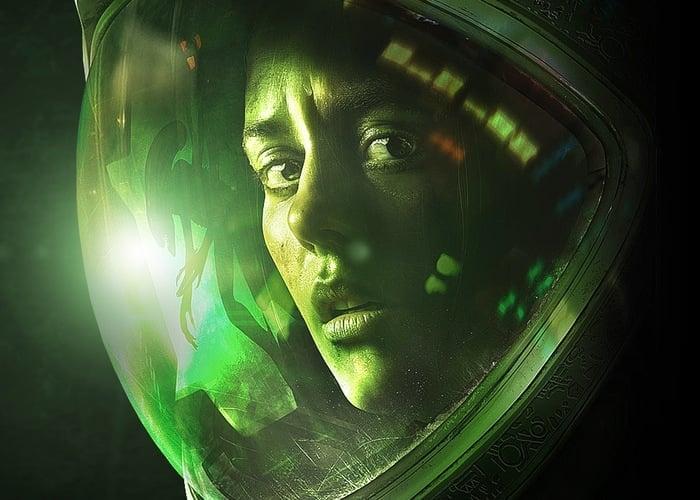 Alien Isolation TV series
