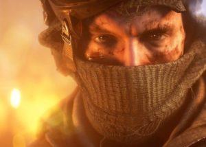 Battlefield V 64-player Battle Royale mode