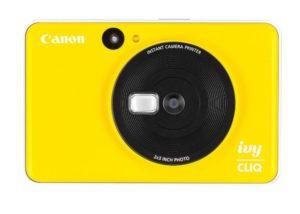 Canon CLIQ compact instant camera