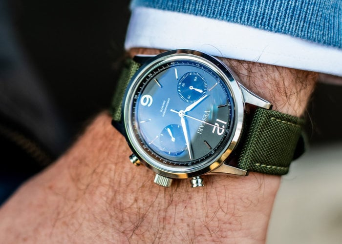 Chestor Watch