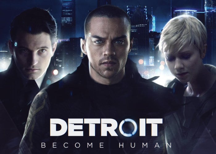 Detroit: Become Human PC System Requirements