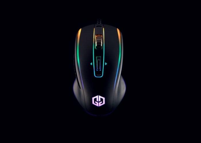 Dragon Slayer high accuracy gaming mouse