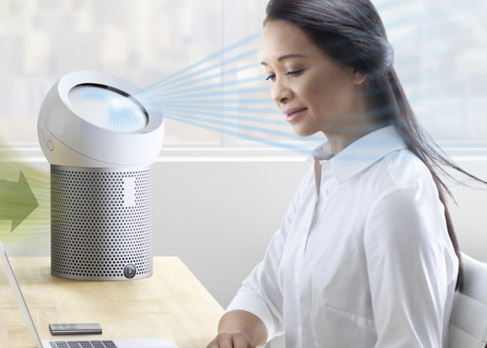 Dyson Pure Cool Air purifier