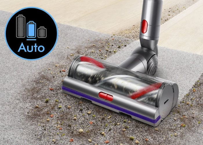 New Dyson V11 Cordless Vacuum Cleaner From 700 Geeky