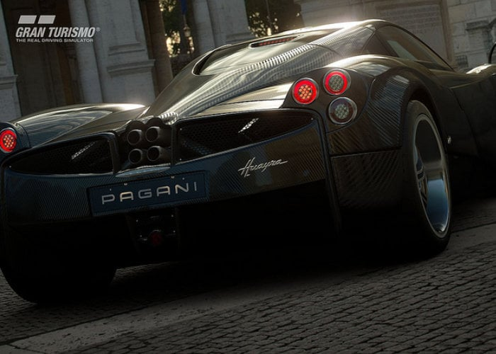 PS4 GT Sport 1.34 update adds European supercars, new circuit and more