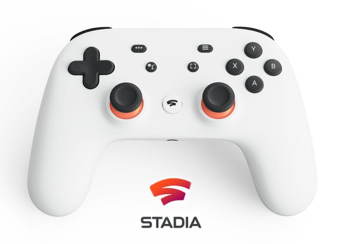 Google Stadia cloud gaming performance and specifications