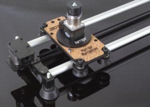 HARROPE S2 motorised camera slider