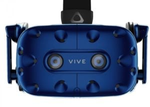 HTC Vive Pro Lip Tracking Module