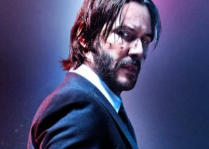 John Wick 3 Parabellum movie trailer