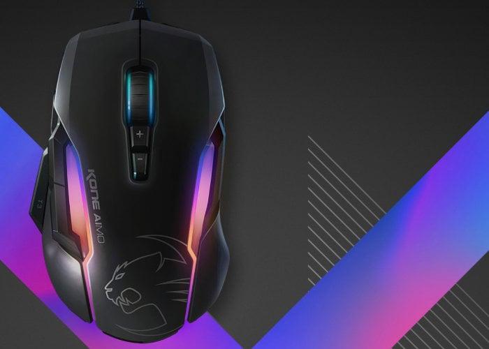 Kova AIMO gaming mouse