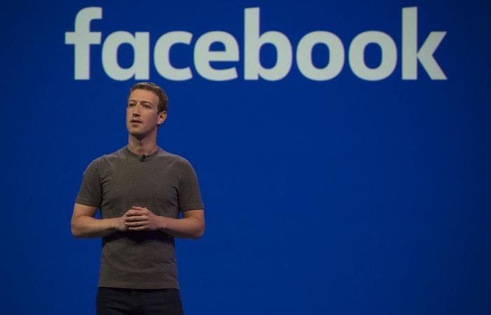 Facebook Instagram and WhatsApp