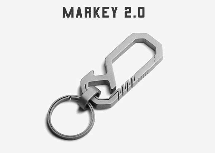 Markey multitool hits Kickstarter
