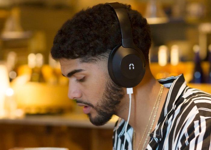 Neavio Headphones