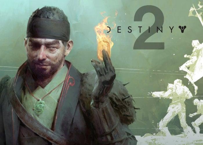 New Destiny 2 Season of the Drifter