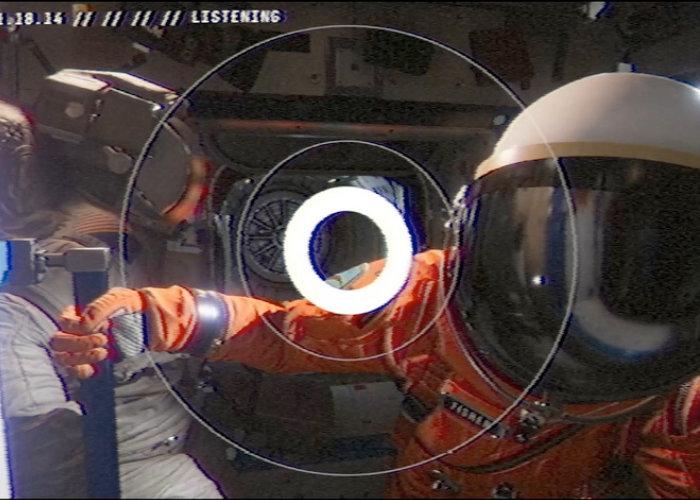 Observation PS4