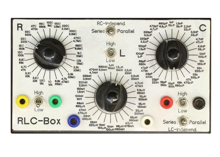 RLC-Box