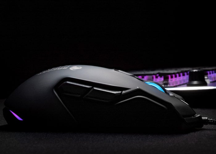 Roccat Kova AIMO Gaming Mouse