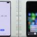 Samsung Galaxy S10+ vs iPhone XS Max