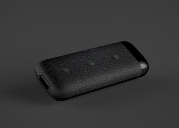 Smart Go Bass headphone amplifier