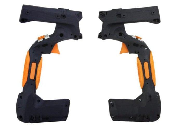 Tactical Haptics VR controllers