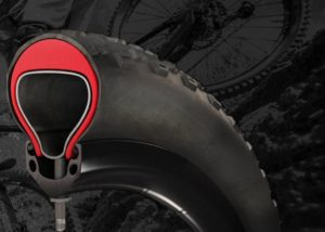 Tannus Armour mountain bike tyre