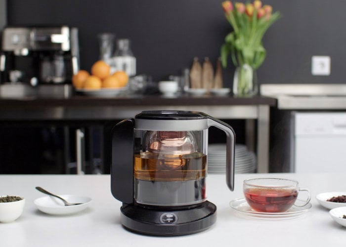 Teplo smart teapot