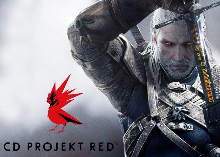 The Origins of CD Projekt Red