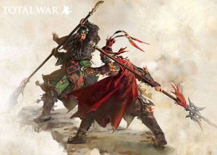 Three Kingdoms Total War