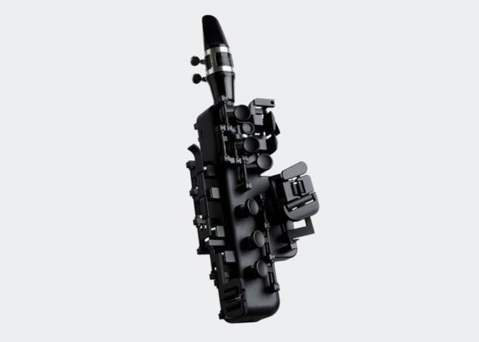 Travel Sax super small electronic saxophone