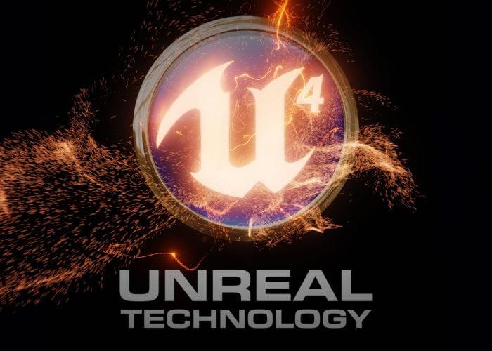 Unreal Engine GDC 2019 tech talks