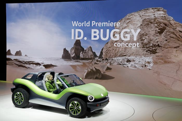 VW ID Buggy