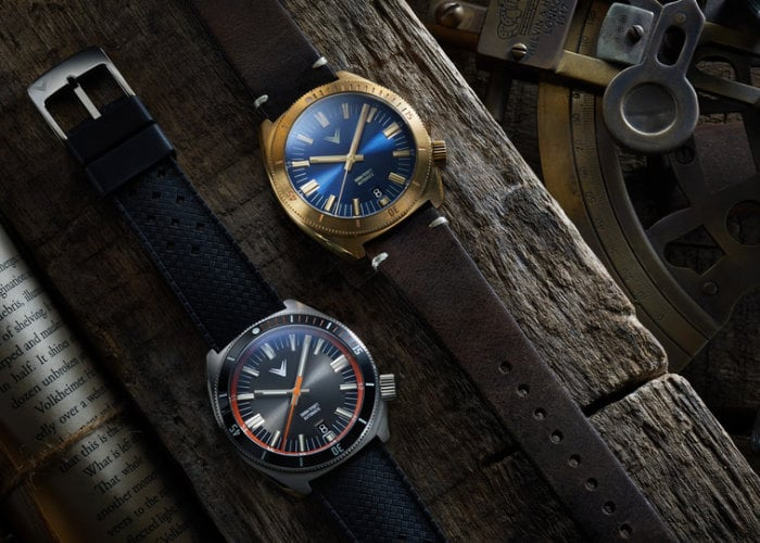 Ventus Northstar automatic watch