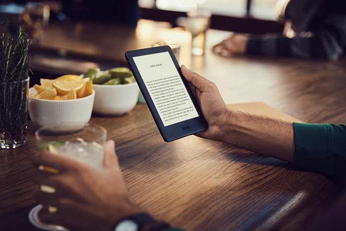 New Amazon Kindle launched, costs $89.95