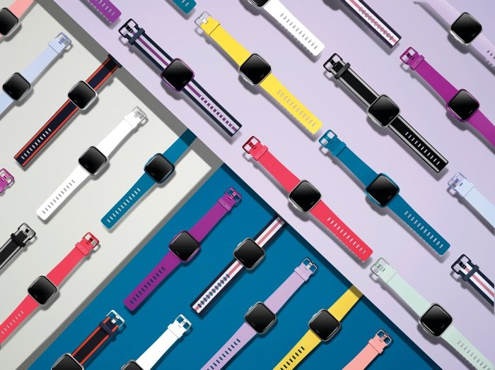 Fitbit Announced Four New Fitbit Wearable Devices, At Low Cost