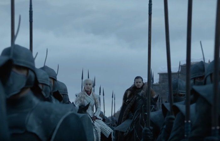 'Game of Thrones' final season episode lengths revealed