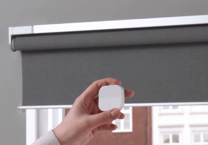Ikea Delays Its Smart Blinds Geeky Gadgets