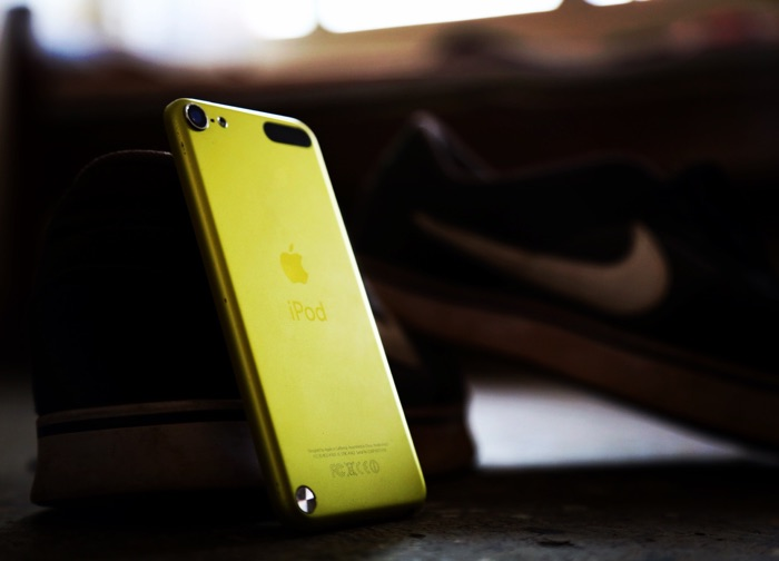 Apple's new iPod Touch may launch this week