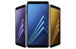2018 Samsung Galaxy A8