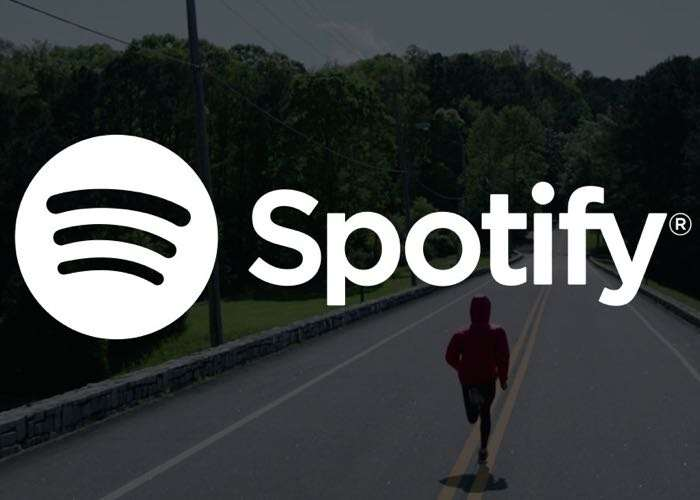 Spotify and Apple