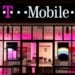 T-Mobile wireless home internet
