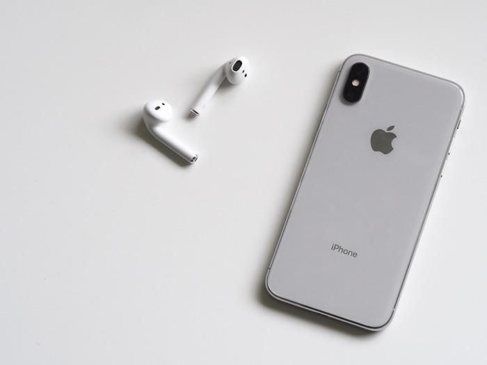 2019 iPhones XS