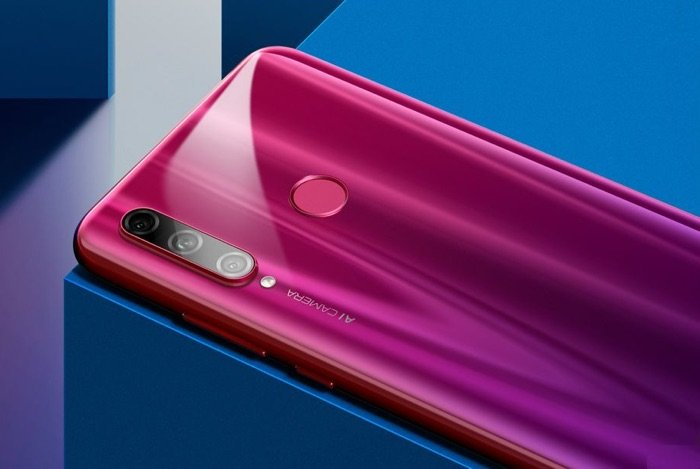 New Honor 20i photos leaked