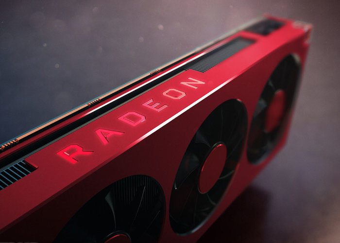 AMD 50th Anniversary Ryzen and Radeon graphics cards