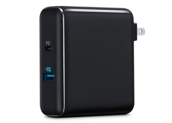 Anker PowerCore Fusion Power Delivery battery