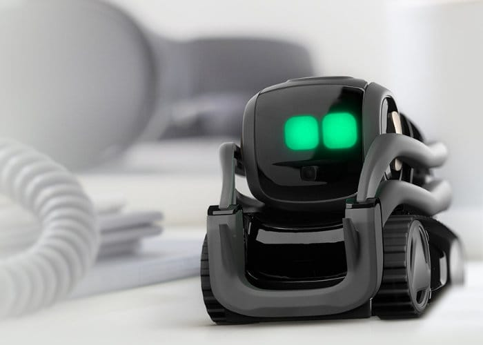 Anki Robotics