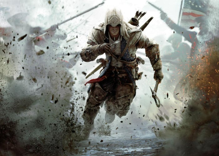 Assassin Creed 3 Remastered